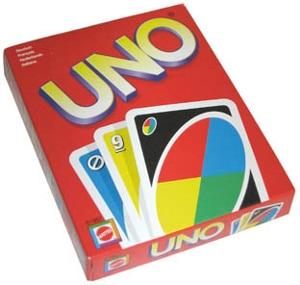 jeu de Uno