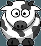 vache qui tâche
