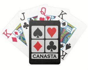 jeu du canasta