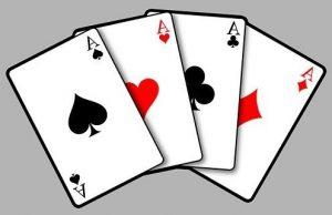 quatre cartes au kems